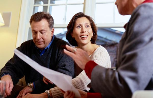 How To Select A Life Insurance Policy