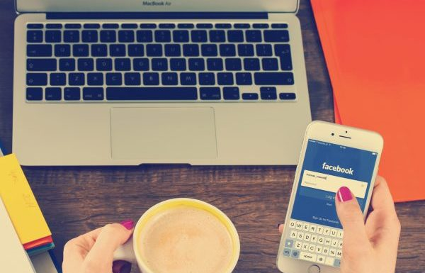 Getting Into The Swing Of Facebook Marketing